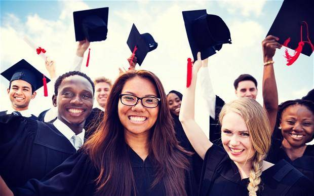 International Students in UK To Get 2-Year Work Permit After Their Studies