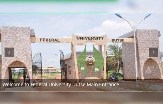 FUDutse Departmental Cut-off Marks for 2019/2020 Session