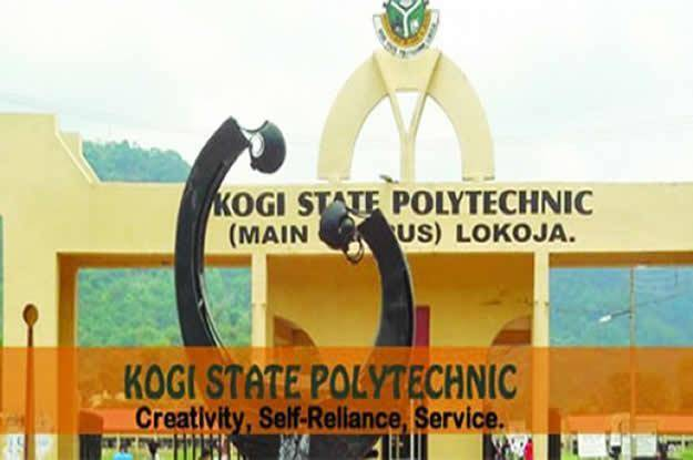 Kogi Poly expels 4 students, rusticates 1 for exam misconduct, other social vices