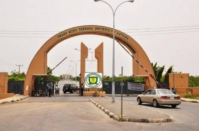 UMYU Postgraduate Admission List For 2018/2019 Session Announced