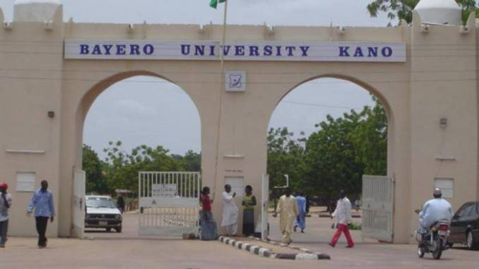 BUK Registration Procedure For New and Returning Students, 2019/2020