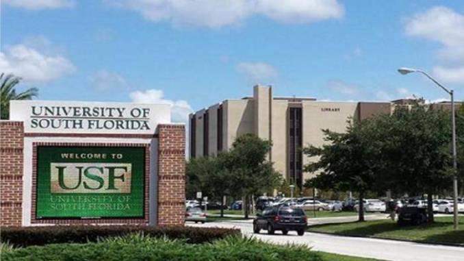 International Student Scholarships at University of South Florida – USA 2021