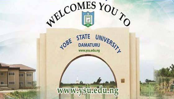 YSU Diploma Admission List (1st and 2nd) For 2019/2020 Session