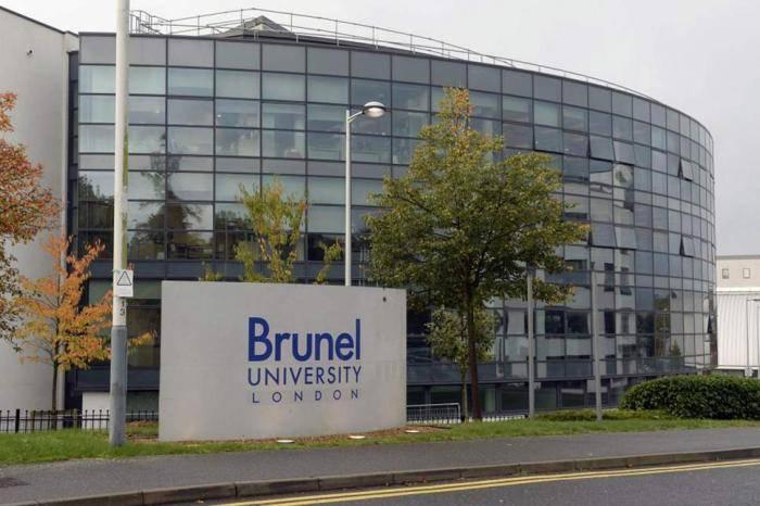 International Awards At Brunel Medical School – UK 2020