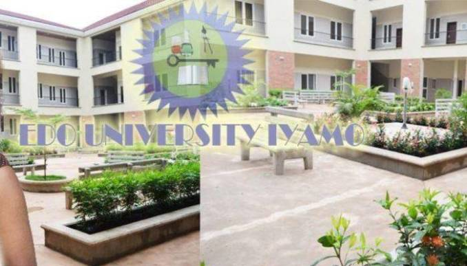 Edo University Post-UTME 2019: Eligibility and Registration Details Announced