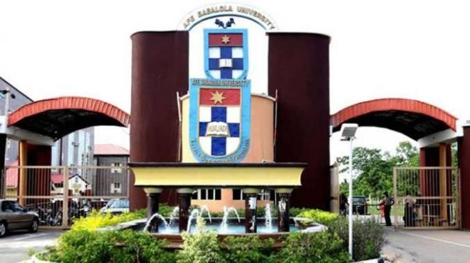 ABUAD notice on arrangement for fresh student's resumption, 2020/2021 session