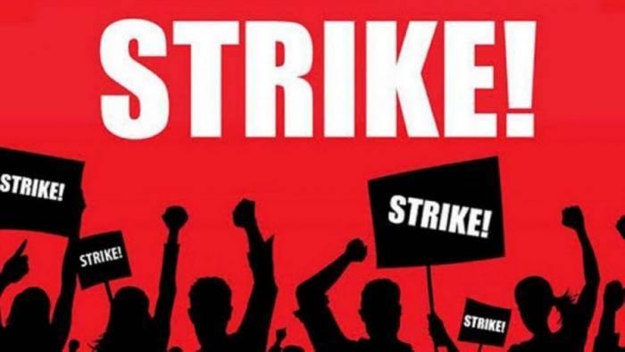 ASUU embarks on indefinite strike in TASU