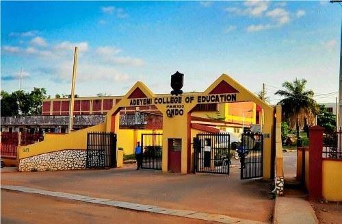 ACEONDO Part-time Degree Admission List For 2018/2019 Session