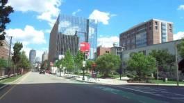 Trustee Scholarship at Boston University – USA, 2021
