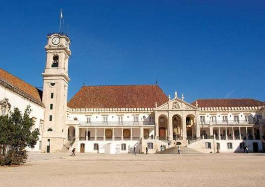 Strategic Support International Scholarships at University of Coimbra – Portugal 2021