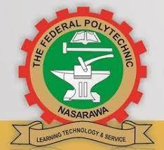 Federal Polytechnic Nasarawa PGD Admission Form for 2020/2021 Session