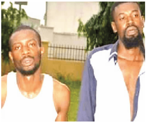 Two Suspects Arrested Over Murder of FUTO Student