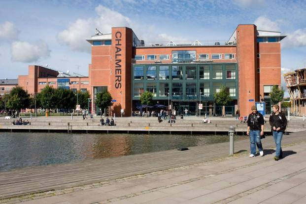 2021 Chalmers Adlerbert Study Full-tuition Scholarships for Developing Countries - Sweden