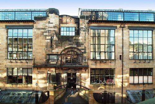 George & Cordelia Oliver Drawing Scholarships At Glasgow School of Art - UK 2020