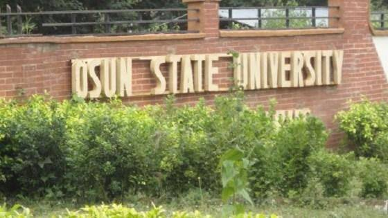 UNIOSUN Resumption Date For New Students, 2019/2020 Session