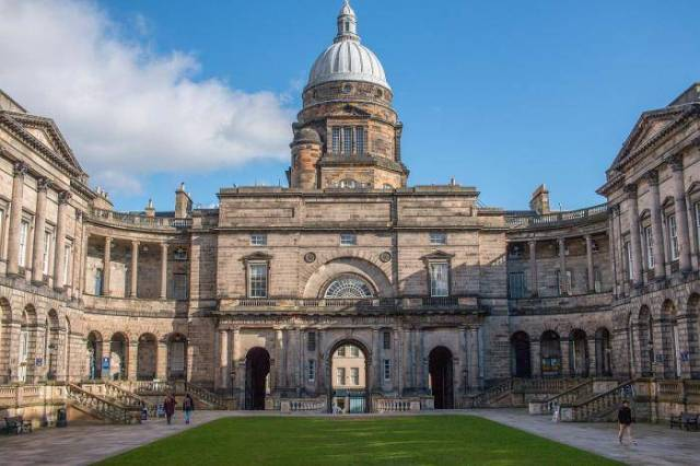 2019 Science Communication and Public Engagement Scholarships At University Of Edinburgh - UK