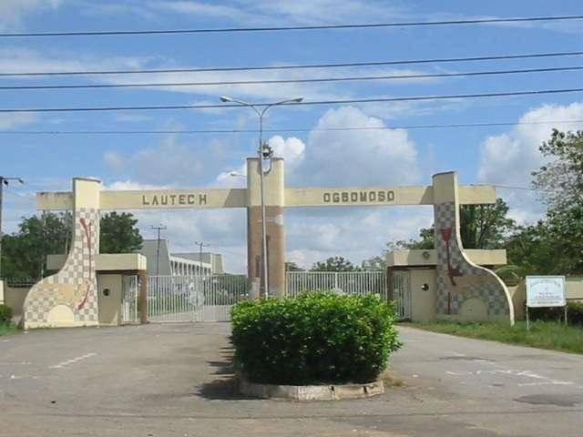 LAUTECH Change Of Programme Form For 2018/2019 Session