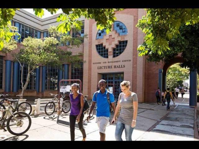 Queen Elizabeth Commonwealth Scholarship At University Of Pretoria 2021