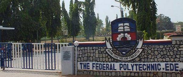 Fed Poly Ede Announces Resumption of Academic Activities