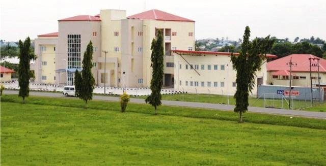 RSUST Supplementary Admission Form For 2019/2020 Session