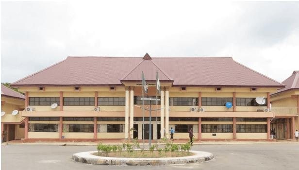 FUWUKARI Admission List For 2019/2020 Session
