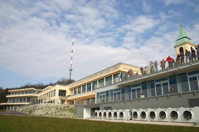 Study In Austria: MODUL University Vienna International Scholarships - Austria 2019