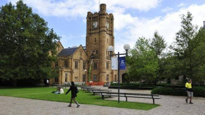 Bryan Scholarships At University of Melbourne - Australia 2020