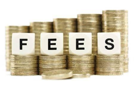 BUK Undergraduates' School Fees Schedule, 2018/2019