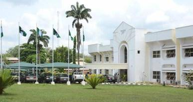 UNN Matriculation Ceremony For 2019/2020 Session