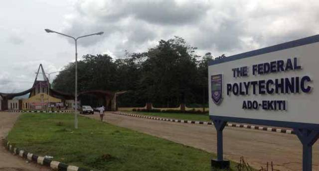 Federal Polytechnic Ado-Ekiti Post-UTME 2019: Cut-off mark, Eligibility and Registration Details