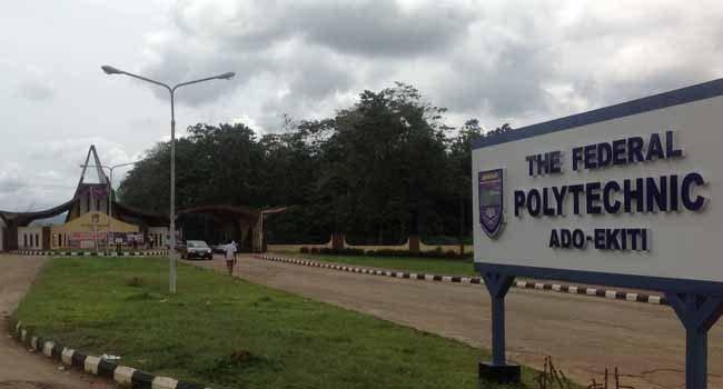 Federal Polytechnic Ado-Ekiti Post-UTME 2019: Cut-off mark, Eligibility and Registration Details