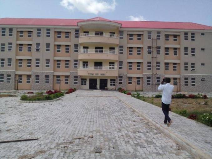 FUDutsinma Final Supplementary Admission List For 2019/2020 Session