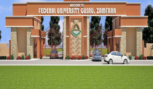 FUGUS matriculation ceremony, 2019/2020