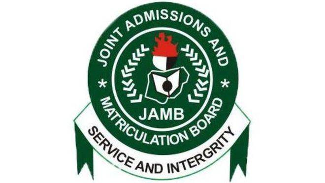 JAMB sets 2020 admission deadline, date for 2021 sales form to be announced next week