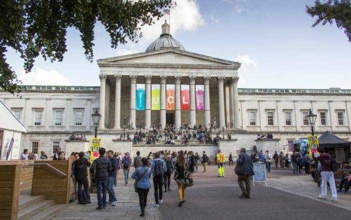 2021 Otto Koenigsberger International Scholarship at University College London – UK