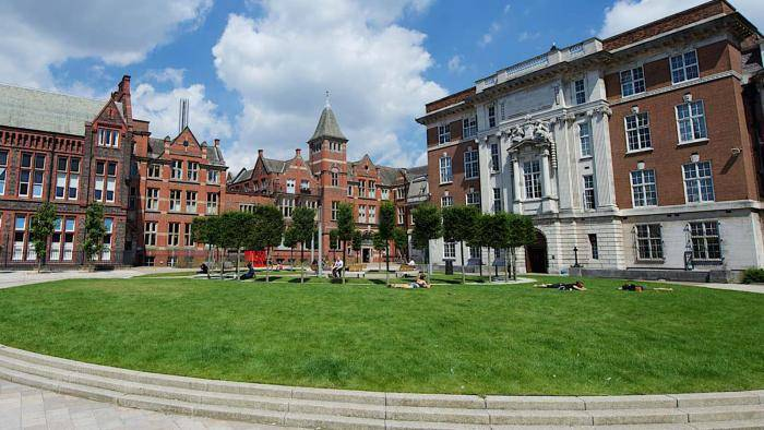 International College (UoLIC) Excellence Scholarships at University of Liverpool – UK, 2021