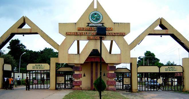 MOUAU Part-time Admission List For 2019/2020 Session