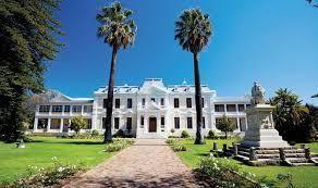 DeepMind Scholarships At Stellenbosch University - South Africa 2020