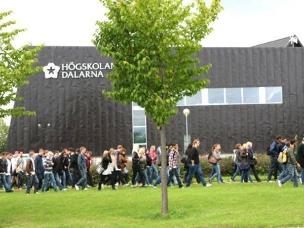 International Students Scholarships At Dalarna University - Sweden 2019