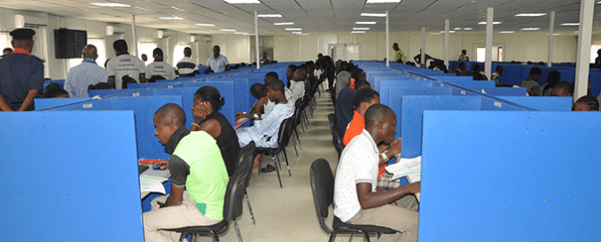 JAMB Fixes 2019 Mock Exam March 23rd