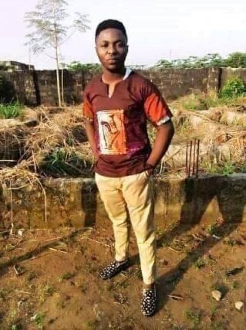 Friends of a Final Year DELSU Student Flee After he Drowned in a River
