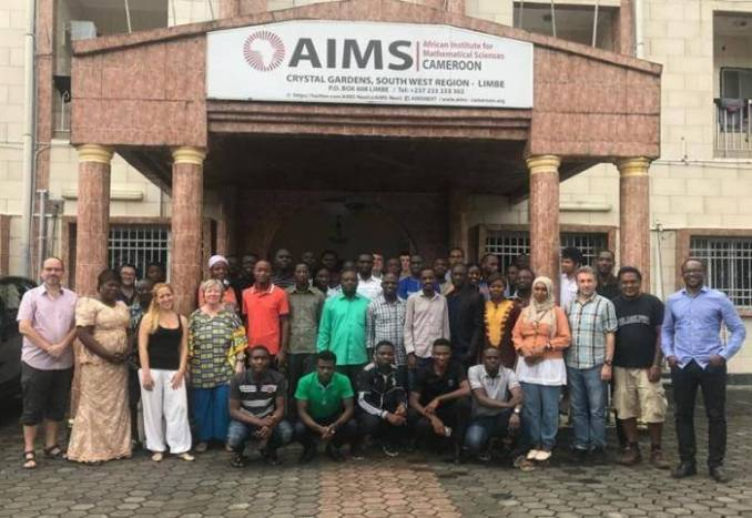 2020 Fully-Funded African Institute For Mathematical Sciences Program