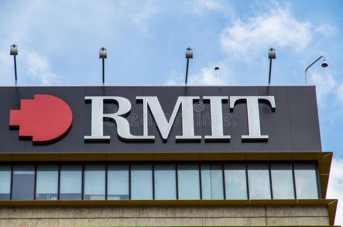 RMIT University International Scholarships - Vietnam 2018