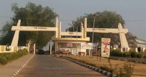 Bida Poly In Affiliation To FUTMINNA Degree Admission, 2018/2019 Announced