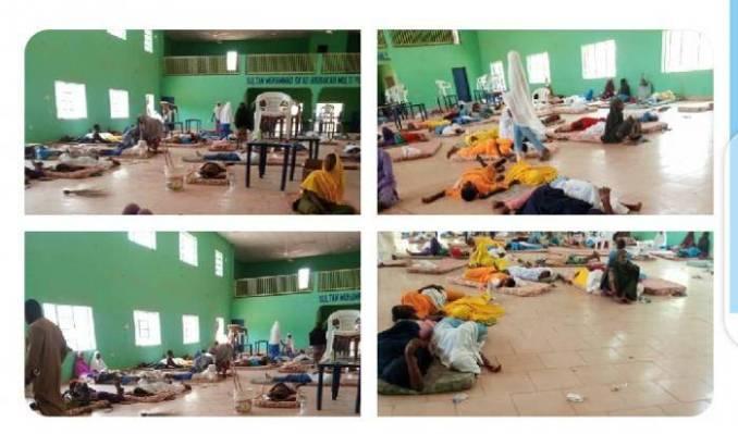 Strange disease kills one student in Sokoto boarding school