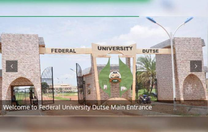 FUDutse Notice to Students on Hostel Reservation For 2019/2020 Session