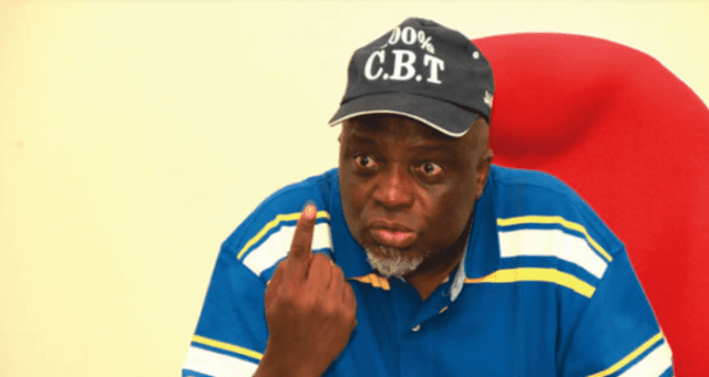 JAMB Urges Candidates to Stop Paying Application Fees to Schools or Tutorial Centres