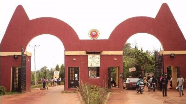 Auchi Poly HND/ Post-HND Admission List, 2019/2020 Out