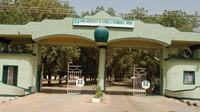 KUST Registration Timetable For New Students, 2019/2020 Session