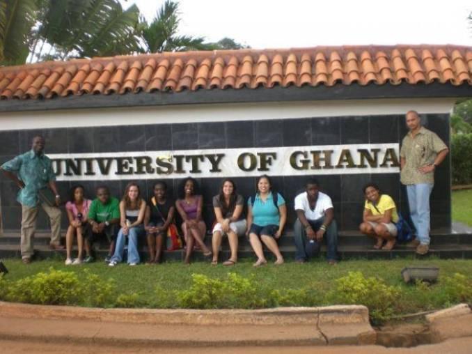World Bank WACWISA African Scholarships At University Of Ghana - Ghana 2019